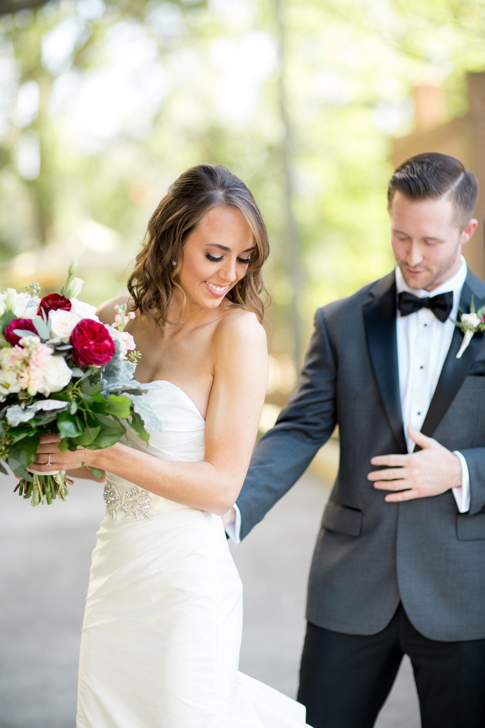 Erin and James Wedding: Theo Milo Photography