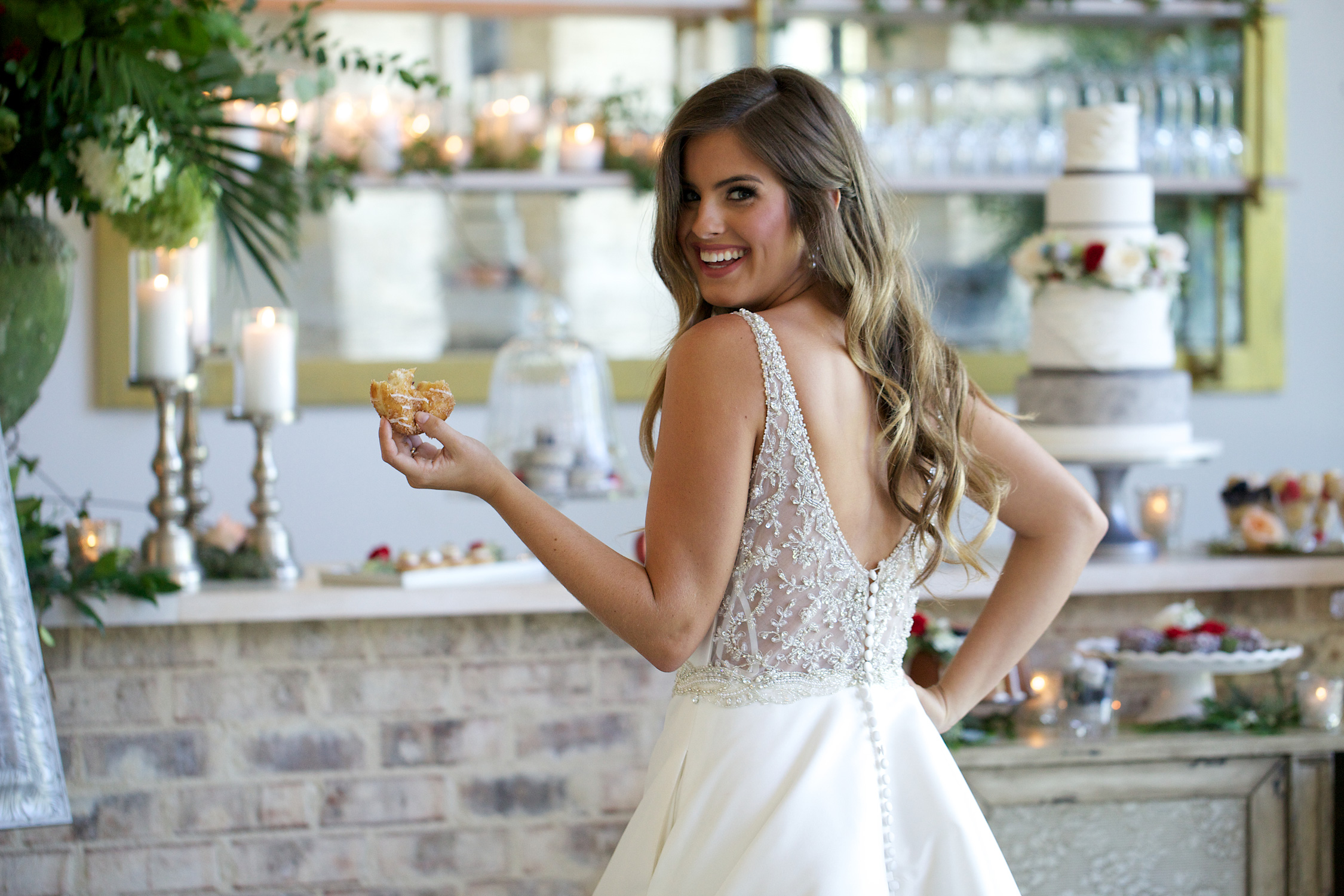 Focus On The Coast Wedding Shoot with Meraki Beauty with Makeup and Hair